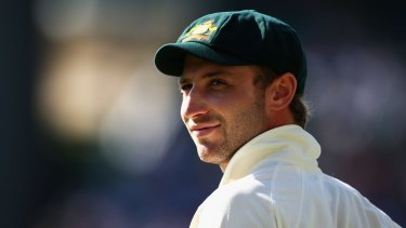 Tragedy: Phillip Hughes has died.