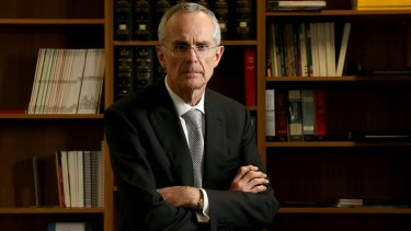 ACCC chairman Rod Sims says the regulator believes consumers should be informed of important changes to their policies