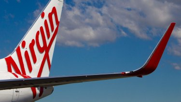 Virgin Australia reveals in-flight Wi-Fi plans