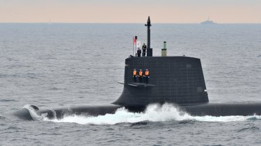 Japan has put in a bid to build our new submarines but the offer comes with a big catch.