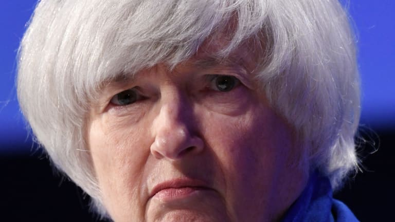 Janet Yellen, chair of the US Federal Reserve. Small and well-spaced interest rate rises have done little to derail the US recovery.