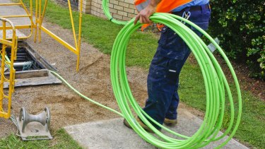 Labor claims the delay of the NBN's roll out of HFC connected homes could cost up to $790 million.