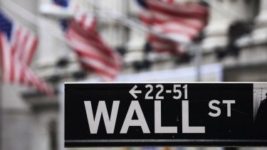 The Dow average rose 0.6 per cent to 18,004.16, the highest level since July 21.