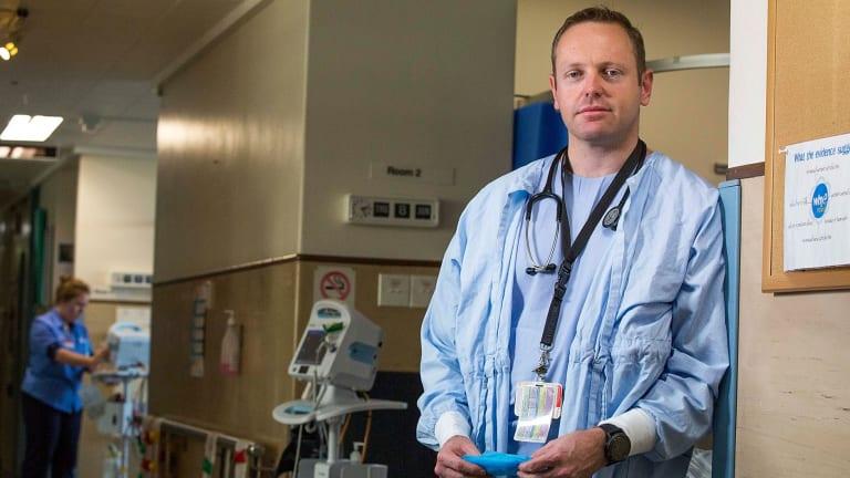 Associate Professor Damien Finniss has been studying the placebo effect.