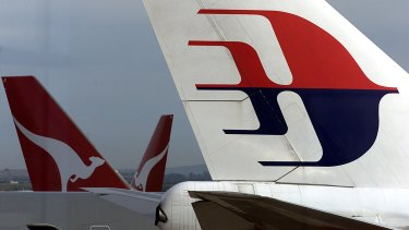 Malaysia Airlines passengers will be limited to cabin baggage on flights to Europe.