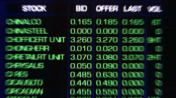 Markets Live: ASX closes slightly higher