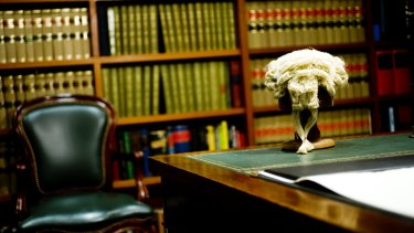 The Australian Lawyers Alliance has warned against proposed criminal trial evidence reforms.                                 WIG
