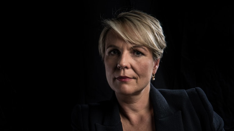 Tanya Plibersek says the young people who featured in the Four Corners report have been failed by the political class.