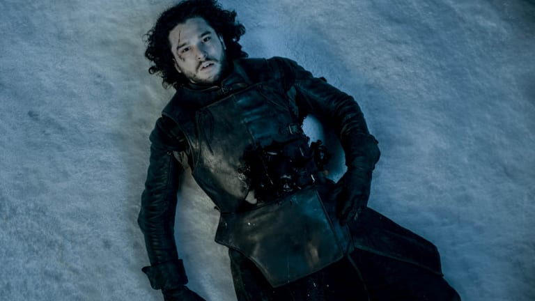 Raised from the dead: Unlike the character Jon Snow in Game of Thrones, death is final and we need to plan for it.