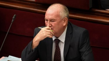 Labor MP Steve Herbert, is stepping down from Parliament.