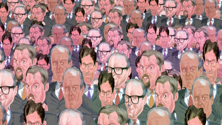 Twelve per cent of the ASX 200 companies still do not have a woman on their board.