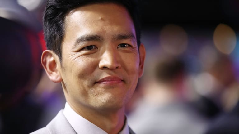Actor John Cho plays Mr Sulu in <i>Star Trek Beyond</I>, where the character was revealed to be gay.