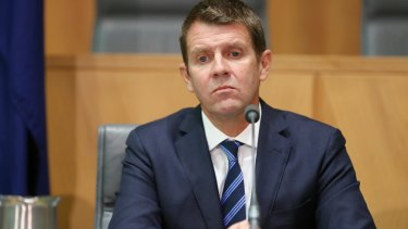 Reports on council mergers yield varying results: Premier Mike Baird.