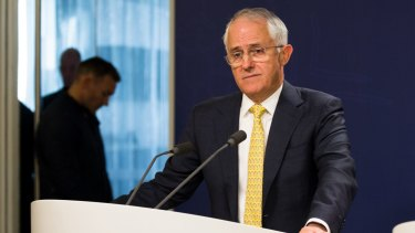 Paul Keating said Turnbull was brilliant, fearless, but he lacked judgment, his fatal flaw.