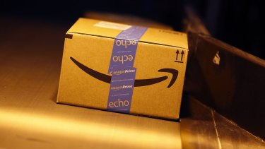 Amazon is likely to spend hundreds of millions of dollars in Australia over the next few years.