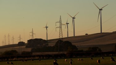 A Clean Energy Target would help make sure that as ageing coal-fired power plants are retired, there is enough investment in renewables to replace them.
