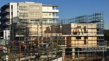 An urban not a suburban model is Sydney's destiny.