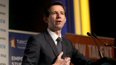 Education Minister Simon Birmingham will also go to India.