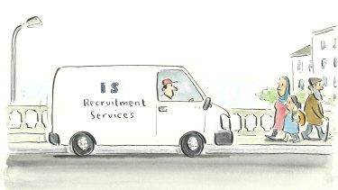 Illustration: Cathy Wilcox