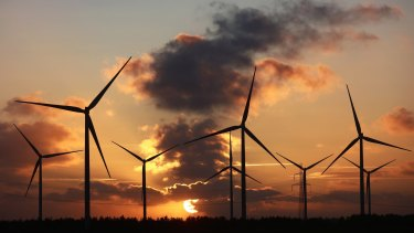Renewable energy's new dawn in Australia as uncertainty clears.