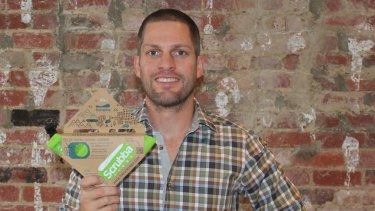 Ashley Newland is embarking on his second crowdfunding campaign.