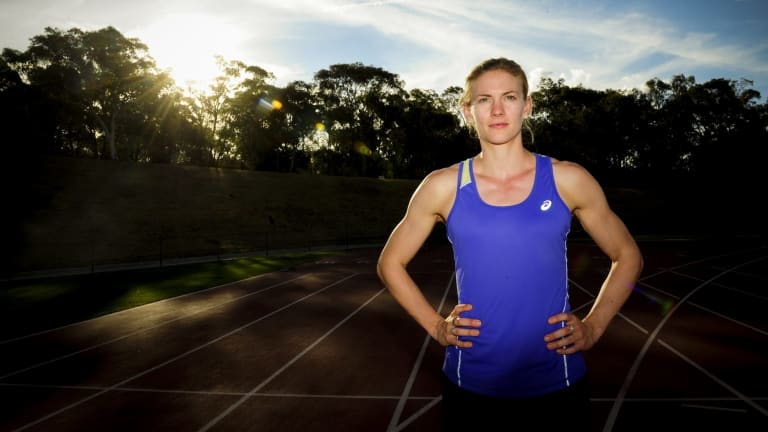 Mel Breen has been picked in the Commonwealth Games squad.