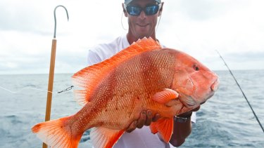 Catch of the day: FishBrain's use of big data is taking the guesswork out of fishing.
