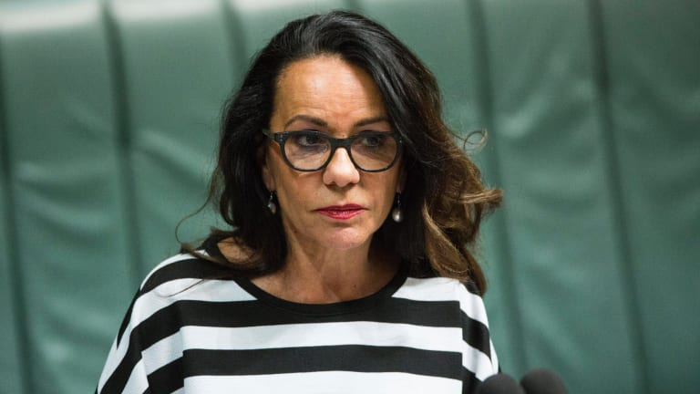 """Labor's Linda Burney agrees January 26 is a """"problematic"""" date for many Indigenous Australians."""