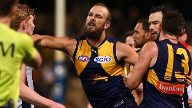 Will Schofield beat his striking charge at the AFL tribunal, but could not overcome a hip injury.