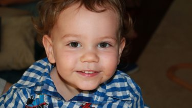 Lachlan Black died after visiting five doctors in five days.