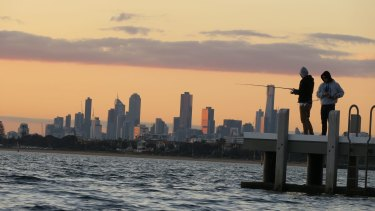 Melbourne has topped <i>The Economist's</i> livability rankings for six years in a row.