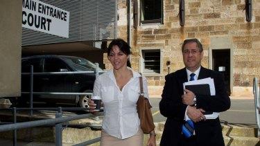 Escort Madison Ashton failed in her attempt to prise $10million from the estate of Richard Pratt.