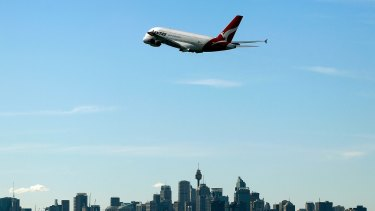 Sydney Airport says it is vital that new developments do not compromise aviation safety.