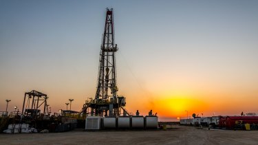 Shale gas exploration has been a strong source of contention in Kimberley communities for years.