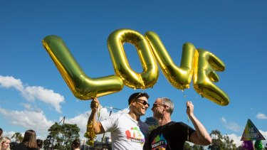 "Last Tuesday will long be remembered for the triumph of the ""yes"" campaign for same-sex marriage."