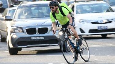 Wearing a bike helmet is not so bad in comparison to suffering a brain injury.