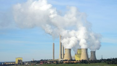 Emissions from coal-fired power will be slow to fall, new analysis has found.