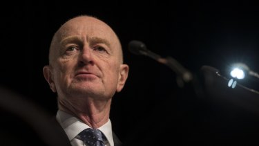 Glenn Stevens has given governments a wake-up call ahead of his exit from the Reserve Bank of Australia.