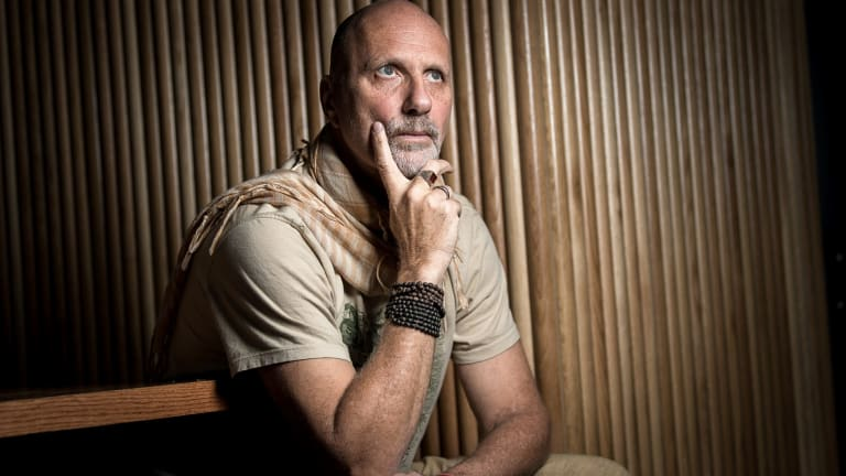 Yossi Ghinsberg's incredible tale of survival is now the subject of Greg McLean's movie Jungle.