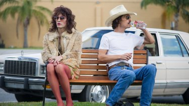The owners of Dallas Buyers Club are also fighting orders to pay iiNet's legal costs.