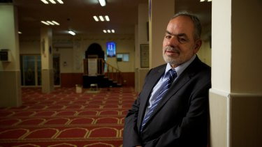 Neil El-Kadomi, chairman of Parramatta Mosque, warned that those who did not respect Australian values would be expelled from the Islamic community in Parramatta.