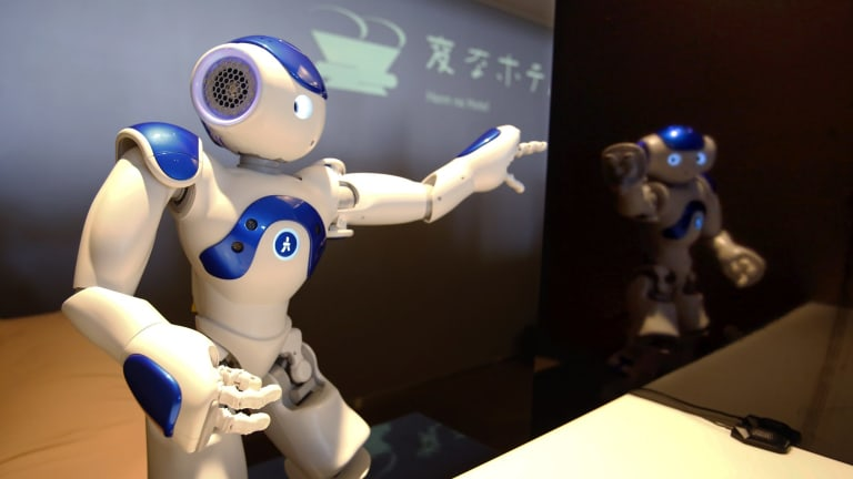 ASIC unveilled a draft regulatory guide on Monday for a growing number of companies offering robo financial advice, based on algorithms and technology.