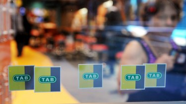 A tribunal has dismissed concerns about the proposed mega-merger of Tabcorp and Tatts.