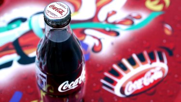There is a global backlash against sugar underway, with soft drink companies in particular being hit hard.