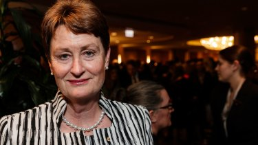CBA chairman Catherine Livingstone has expressed ''confidence'' in Narev.