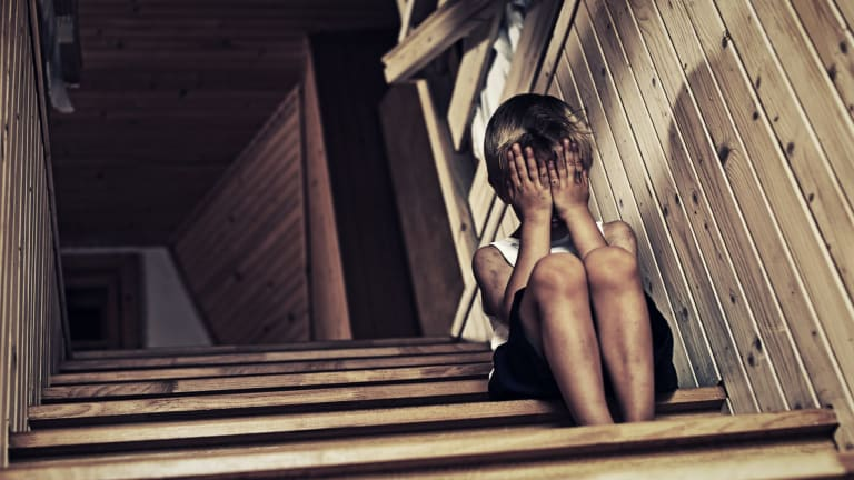 Child abuse manifests as serious physical symptoms in adulthood, a doctor's congress has been told.