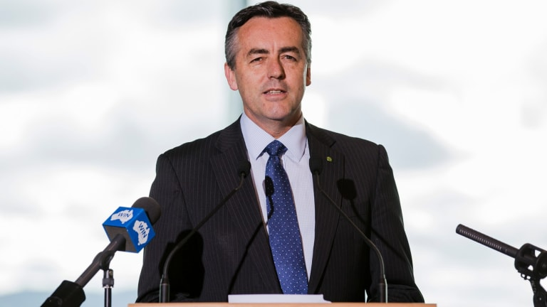 Transport Minister Darren Chester insists cost has not been a deciding factor in suspending the MH370 search.