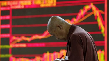 Chinese stock market meltdown may hit exporters like