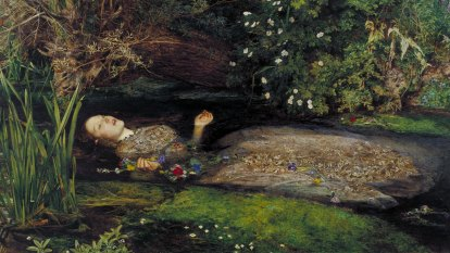 Can't get no satisfaction: Love & Desire: Pre-Raphaelite Masterpieces from the Tate
