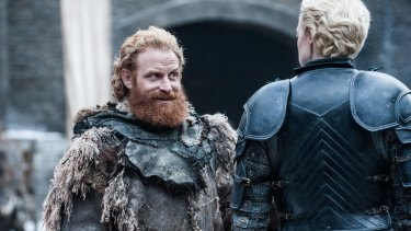 Customers were driven wilder than wildling Tormund Giantsbane (Kristofer Hivju) by Monday night's outages.